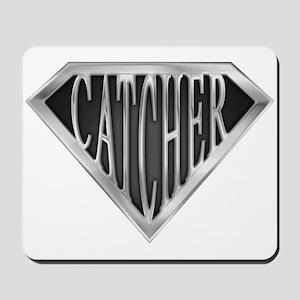 SuperCatcher(metal) Mousepad