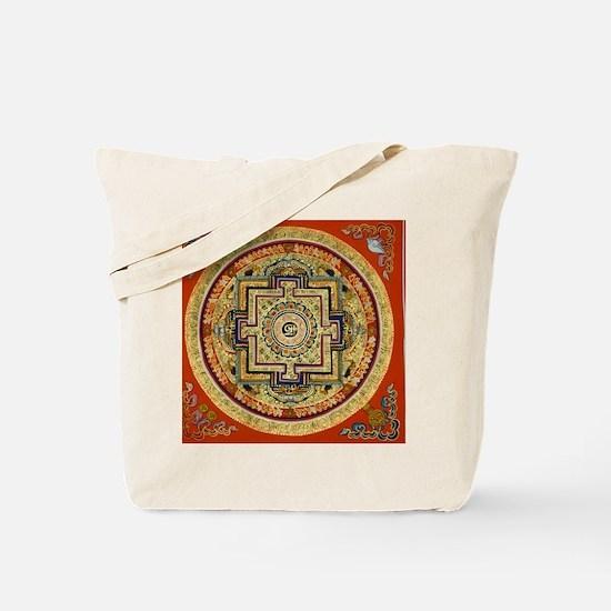 Occult Tote Bag