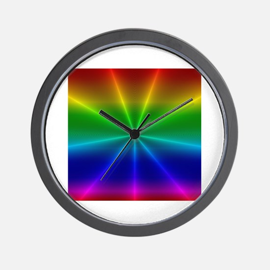 Unique Sexuality Wall Clock