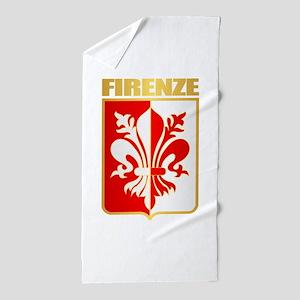 Firenze Beach Towel