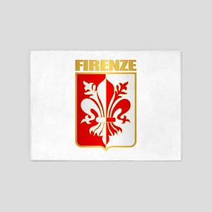 Firenze 5'x7'Area Rug