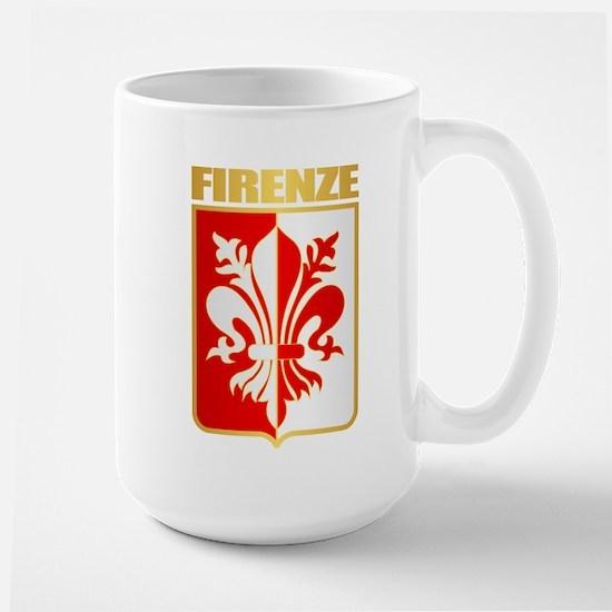 Firenze Mugs