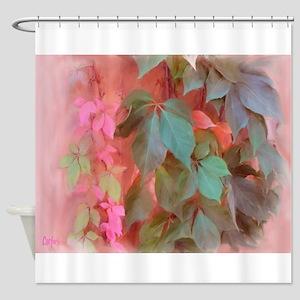 Napa Ivy Shower Curtain