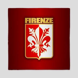 Firenze Queen Duvet