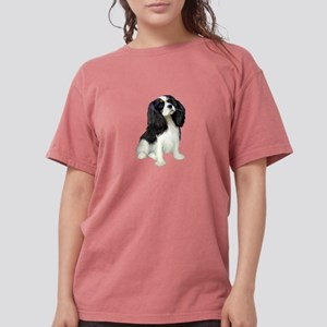 Cavalier (tri) Womens Comfort Colors Shirt