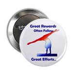 Gymnastics Buttons (10) - Rewards