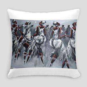 Women Power Everyday Pillow