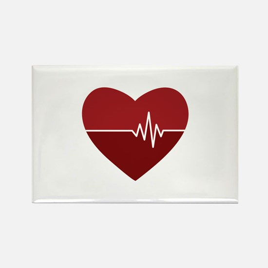 Heartbeat Magnets