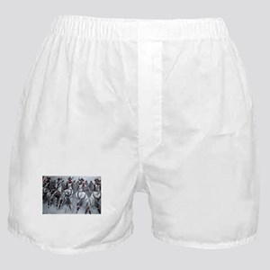 Women Power Boxer Shorts