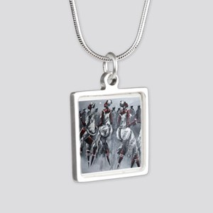 Women Power Necklaces