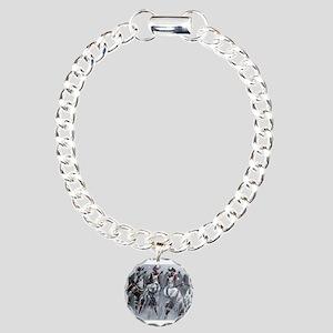 Women Power Bracelet