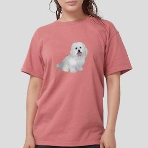 Havanese (W2) Womens Comfort Colors Shirt