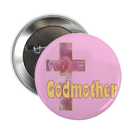 Godmother Button