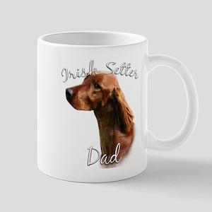 Irish Setter Dad2 Mug