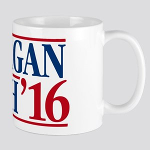 Reagan - Bush '16 Mugs