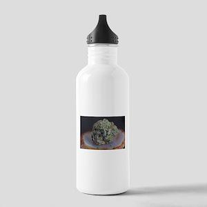 Grape Ape Medicinal Marijuana Water Bottle