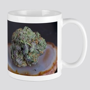 Grape Ape Medicinal Marijuana Mugs