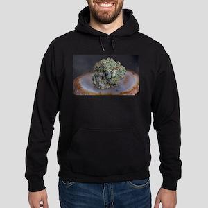 Grape Ape Medicinal Marijuana Hoodie