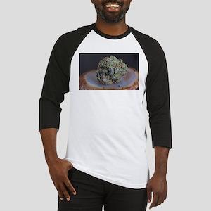 Grape Ape Medicinal Marijuana Baseball Jersey