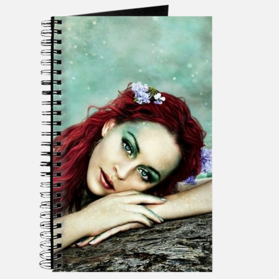 Beautiful Mermaid Journal