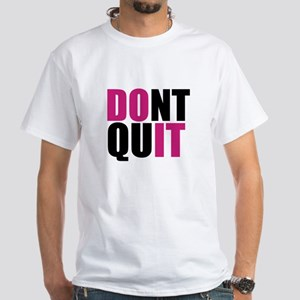 Do It, Athletic Humor T-Shirt