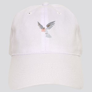 Carrier Pigeon Baseball Cap