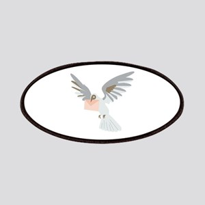 Carrier Pigeon Patch