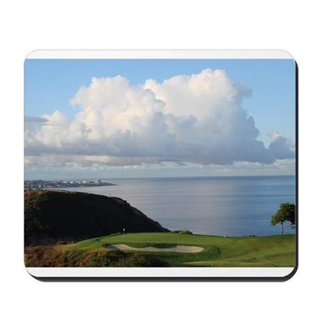 1 Golf Torrey Pines 3 South Mousepad