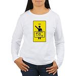 Tarot Magus Women's Long Sleeve T-Shirt