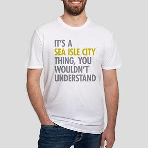 Sea Isle City Thing T-Shirt