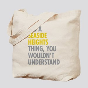Seaside Heights Thing Tote Bag