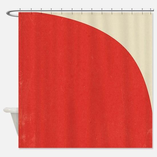 Cool Interior Shower Curtain