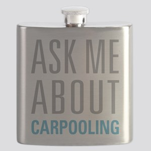Carpooling Flask