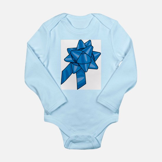 Blue Ribbon Infant Bodysuit Body Suit