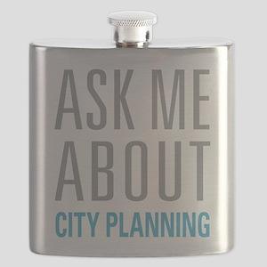 City Planning Flask