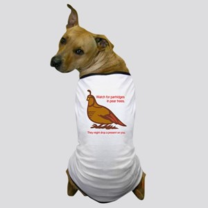 Partridge Dog T-Shirt