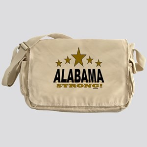 Alabama Strong! Messenger Bag
