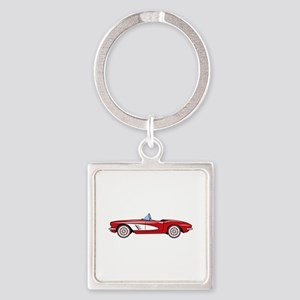 Vintage Convertible Keychains
