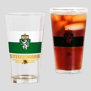Steiermark Drinking Glass