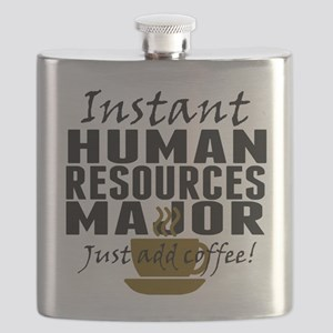 Instant Human Resources Major Just Add Coffee Flas