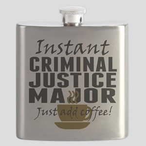 Instant Criminal Justice Major Just Add Coffee Fla