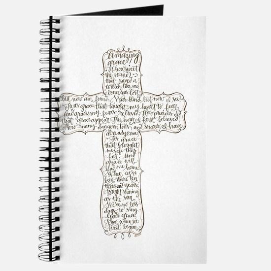 Cool Grace Journal