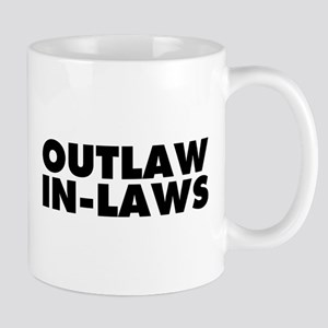 Outlaw In-Laws Mug