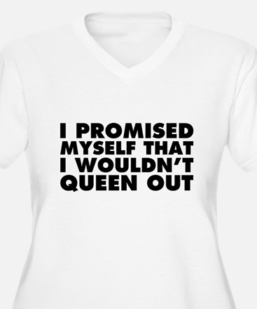 I Promised Myself T-Shirt