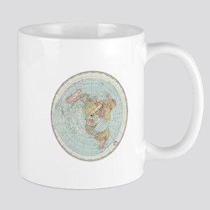 Flat Earth / Gleason's Mugs