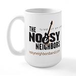 nn - live it up live - colorized - t-shirts Mugs