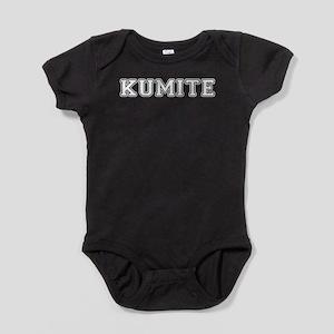Kumite Baby Bodysuit