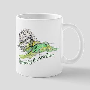 Carmel Sea Otter Mug