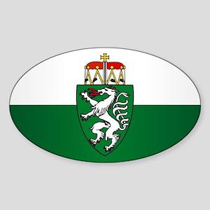 Steiermark Sticker