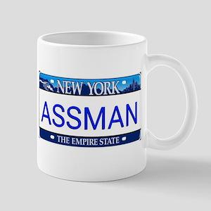 ASSMAN Mugs